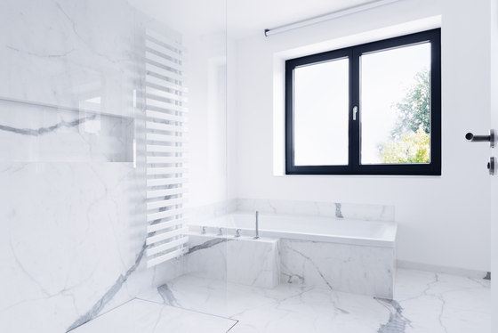 Duschelement by baqua | Shower trays