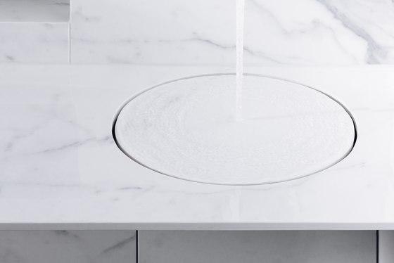 Waschelement by baqua | Wash basins