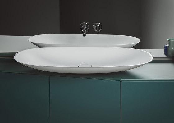 Forma Collection - Set 9 by Inbani | Wash basins
