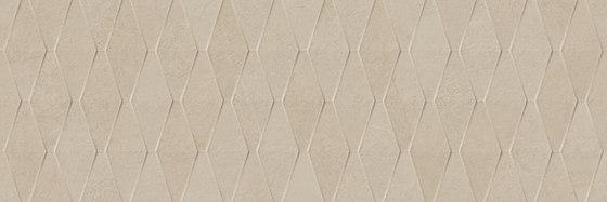 Mixit Art Beige de KERABEN | Baldosas de cerámica