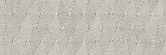 Mixit Art Blanco by KERABEN | Ceramic tiles