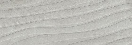 Mixit Concept Gris by KERABEN   Ceramic tiles