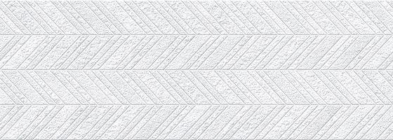 Mixit Concept Blanco by KERABEN | Ceramic tiles