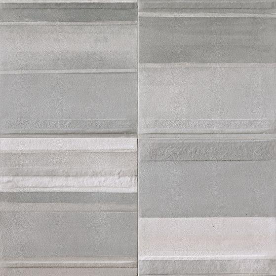 Milano&Floor Grigio Deco de Fap Ceramiche | Carrelage céramique