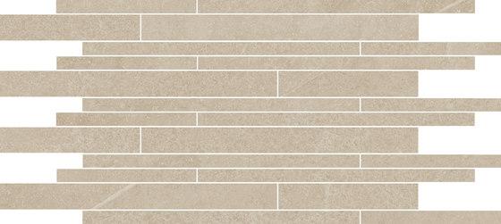 Mixit Muro Beige de KERABEN | Carrelage céramique