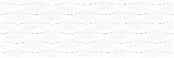 Mood Oceanic Blanco by KERABEN | Ceramic tiles