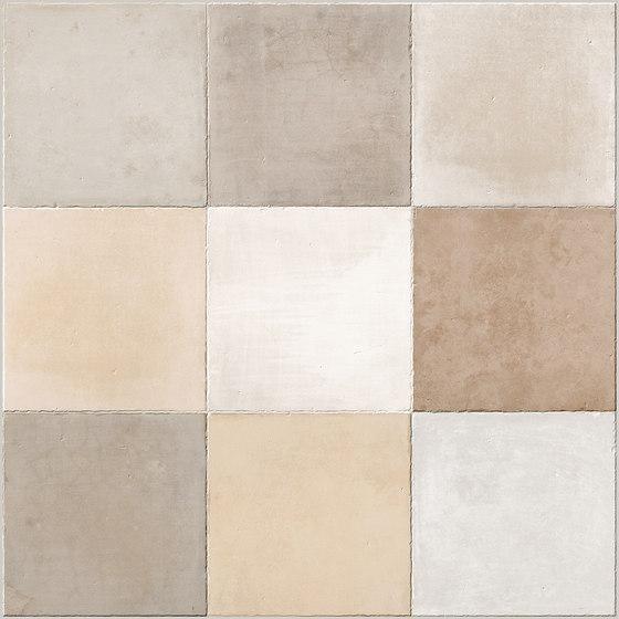 Remake20 Multicolor by KERABEN | Ceramic tiles