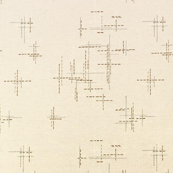 Ritmo Cartesiano Col. 001 de Dedar   Tejidos decorativos