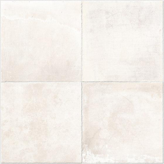 Remake30 Crema by KERABEN | Ceramic tiles