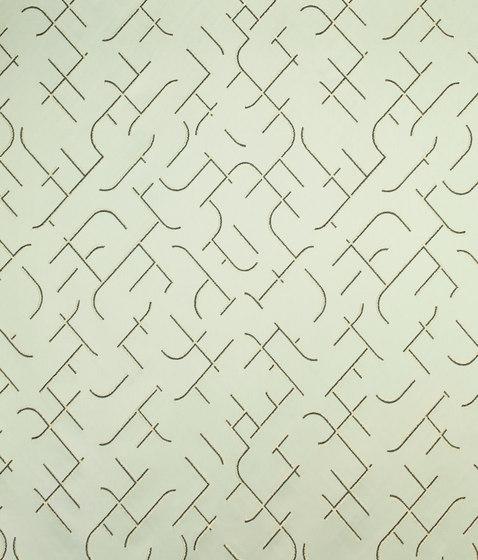 Rosetta col. 004 by Dedar   Drapery fabrics