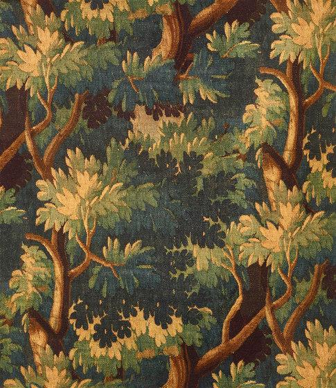Schwarzwald col. 001 by Dedar | Drapery fabrics