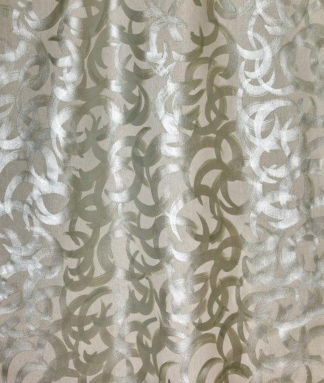 Silk Sugar col. 001 by Dedar | Drapery fabrics
