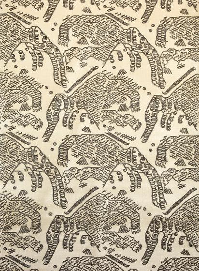Tiger Mountain col. 001 by Dedar   Drapery fabrics