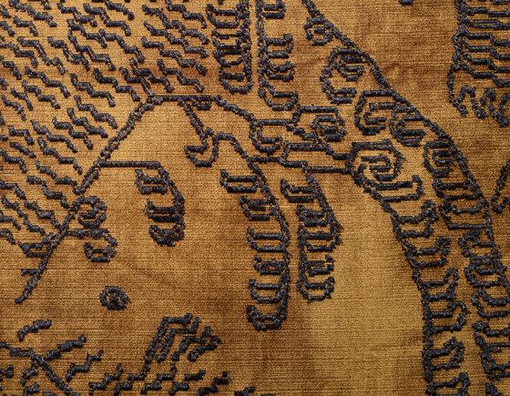 Tiger Mountain col. 002 de Dedar | Tejidos decorativos