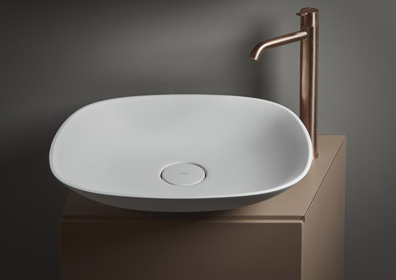 Forma Collection - Set 6 by Inbani | Wash basins