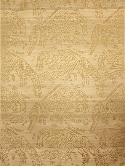 Tiger Silk col. 001 de Dedar | Tejidos decorativos