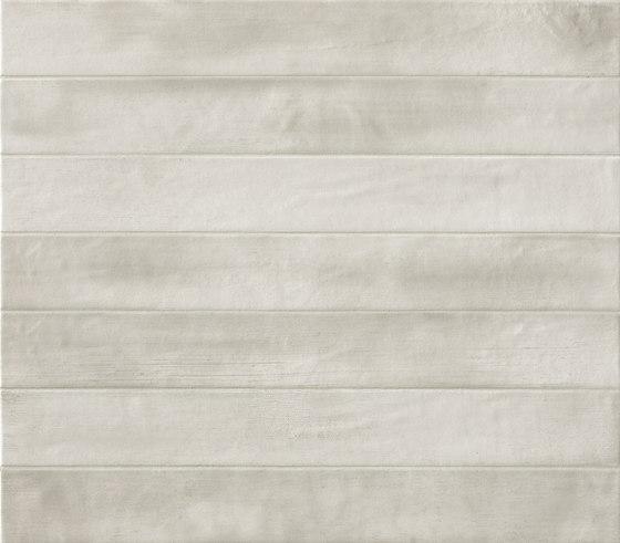 Brickell White Matt de Fap Ceramiche | Carrelage céramique