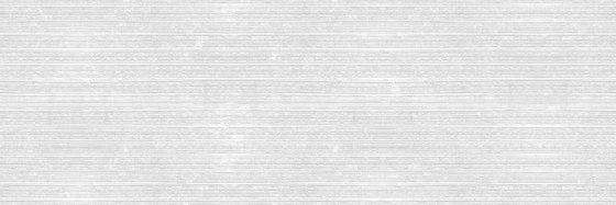 Essential Pebble White di KERABEN | Piastrelle ceramica