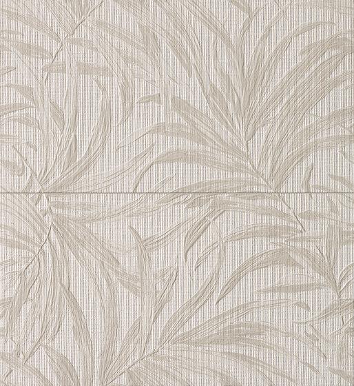 Milano&Wall Kenzia Bianco Inserto Mix 2 de Fap Ceramiche | Baldosas de cerámica