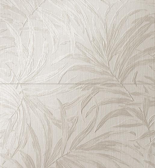 Milano&Wall Kenzia Bianco Inserto Mix 2 di Fap Ceramiche | Piastrelle ceramica