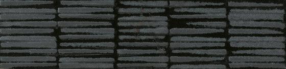 Brickell Tratti Metal Listello by Fap Ceramiche | Ceramic tiles
