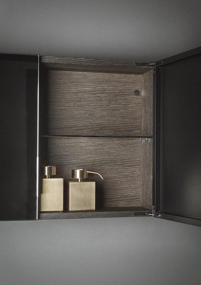 Strato Collection - Set 8 by Inbani | Wash basins
