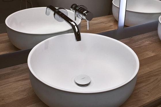 Strato Collection - Set 10 by Inbani   Wash basins