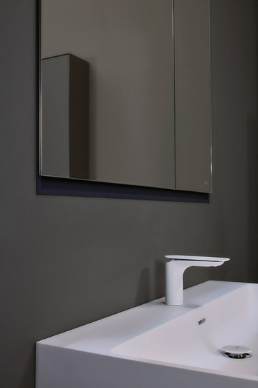 Strato Collection - Set 11 by Inbani | Wash basins