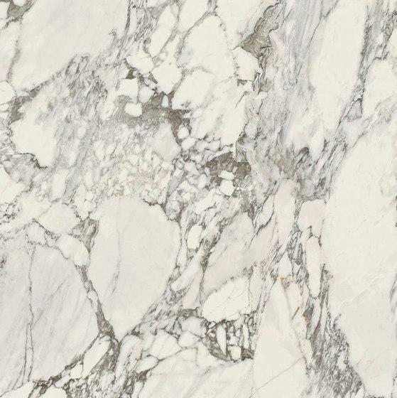 Stones & More 2.0 | arabescato white von FLORIM | Keramik Fliesen