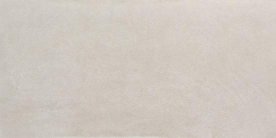 Uptown White by KERABEN | Ceramic tiles