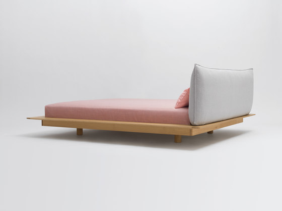 Yoma by Zeitraum   Beds