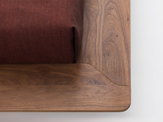 Yoma by Zeitraum | Beds