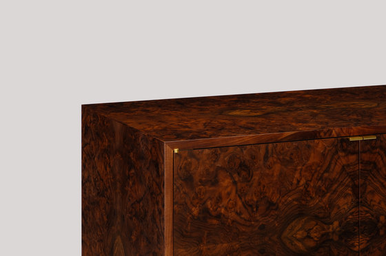 piedmont nightstand de Skram | Tables de chevet