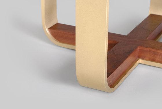 piedmont round dining table di Skram | Tavoli pranzo
