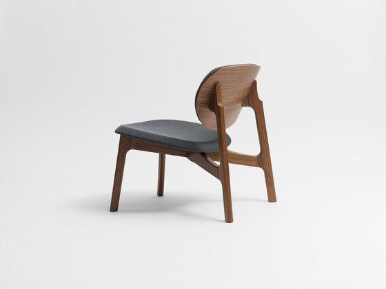 Zenso Lounge by Zeitraum | Armchairs