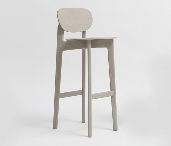 Zenso Bar by Zeitraum | Bar stools