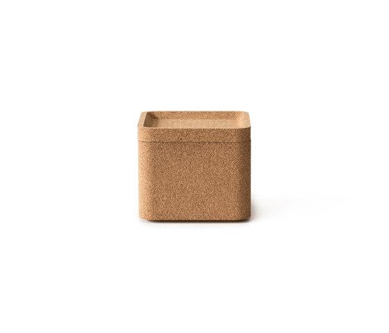 Trove Boxes | Deep Square Box di Case Furniture | Contenitori / Scatole