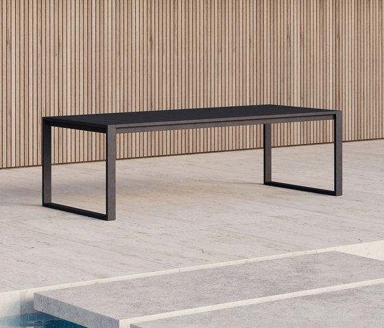 Eos | Communal Table by Case Furniture | Dining tables