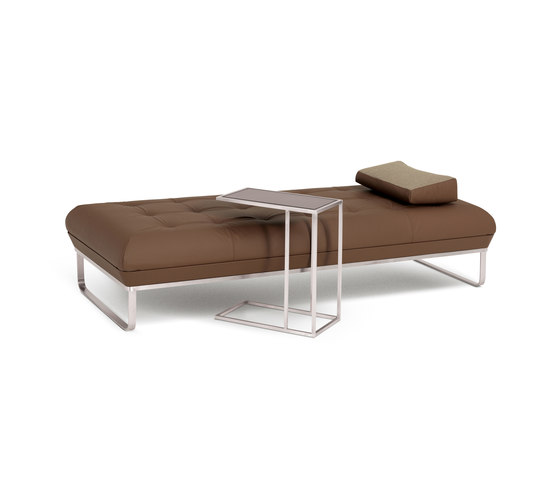 BED for LIVING Daybed de Swiss Plus | Lits de repos / Lounger