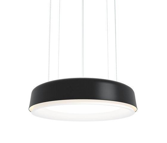 LP Grand Suspended by Louis Poulsen | Suspended lights