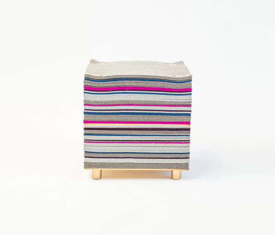 Felt Series Stool by STACKLAB | Stools
