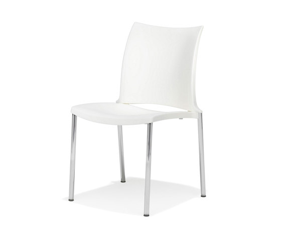 2201/2 ¡Hola! by Kusch+Co | Chairs