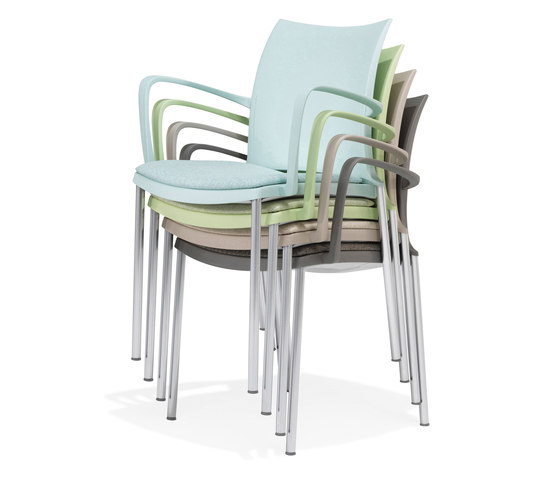 2202/4 ¡Hola! by Kusch+Co   Chairs