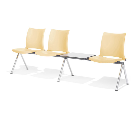 2210/5 ¡Hola! by Kusch+Co | Benches