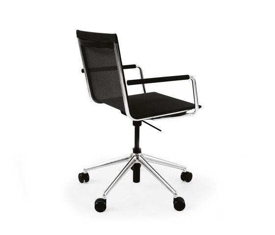 BLAQ Office Chair by rosconi | Chairs