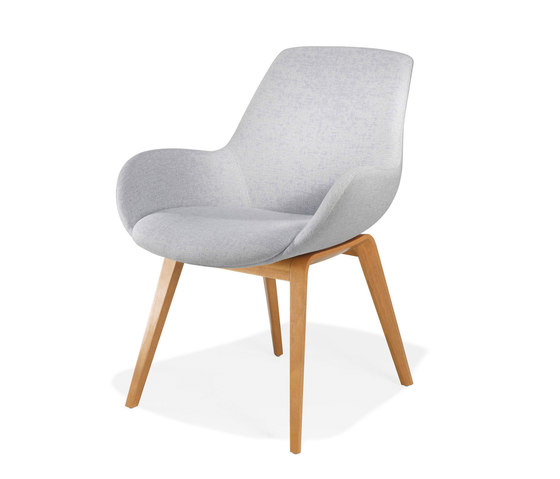 8680/3 Lupino by Kusch+Co | Chairs