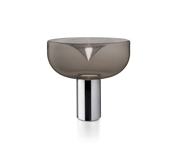 Aella Mini 30 T di Leucos | Lampade tavolo