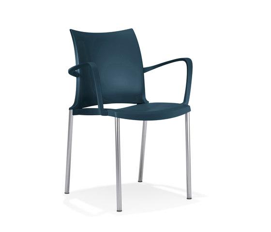 2201/4 ¡Hola! von Kusch+Co | Stühle