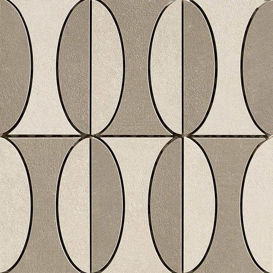 Industrial Mix von FLORIM | Keramik Mosaike