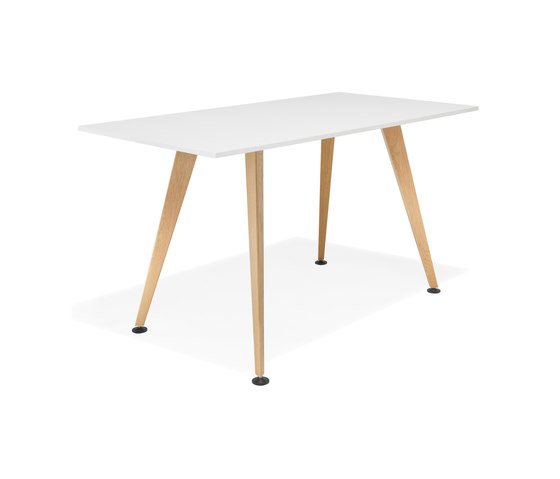 9540 by Kusch+Co | Standing tables